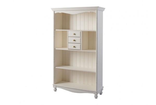 Шкаф книжный Айно № 6 • Шкафы