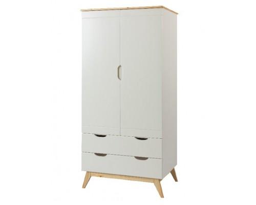 Шкаф 2-створчатый Тимберика Кидс № 2