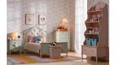 Стеллаж Айно № 4 • Мебель «АЙНО»