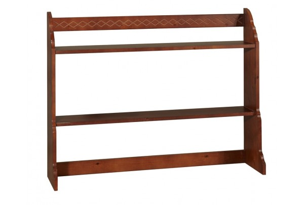 Стеллаж Дания • Мебель «ДАНИЯ»