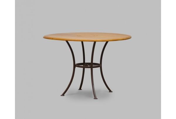 Стол Бьерт 1-47 • Мебель «БЬEРТ»