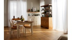 Стол Дания обеденный • Мебель «ДАНИЯ»