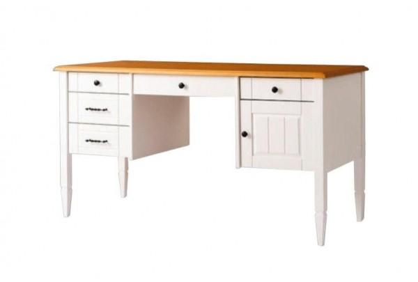 Стол письменный Дания № 4 • Мебель «ДАНИЯ»