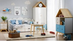 Стол детский Тимберика Кидс № 1 • Столы и стулья