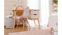 Стол письменный Тимберика Кидс № 4 • Столы и стулья