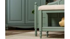 Скамья мягкая Айно • Мебель «АЙНО»