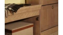 Скамья - сундук Дания • Мебель «ДАНИЯ»
