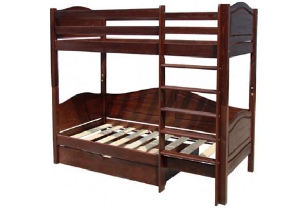 Ящик средний • Кровати двухъярусные