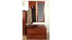 Вешалка Дания № 2 • Мебель «ДАНИЯ»