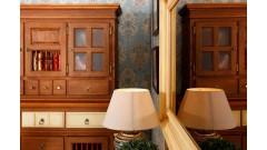 Зеркало Валенсия 2-30 • Мебель «ВАЛЕНСИЯ»