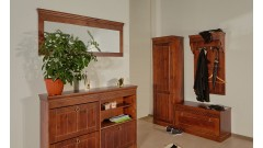 Зеркало Дания № 3 • Мебель «ДАНИЯ»